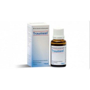 TRAUMEEL S GOTAS 30 ML PHINTER