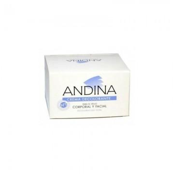 CREMA ANDINA 100 GR