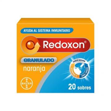REDOXON GRANULADO 20 SOBRES...