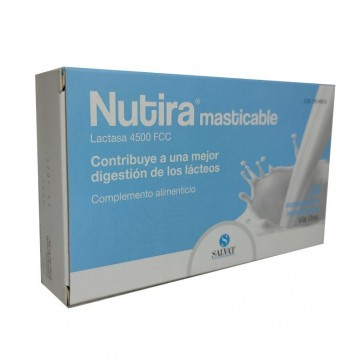 NUTIRA LACTASA 4500FCC- 28...