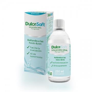 DULCOSOFT SOLUCION ORAL