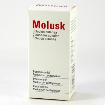 MOLUSK SOLUCION 3 G.