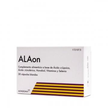 ALAON 30 CAPS