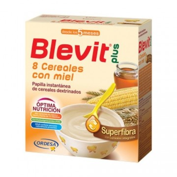 BLEVIT PLUS SUPERFIBRA 8...