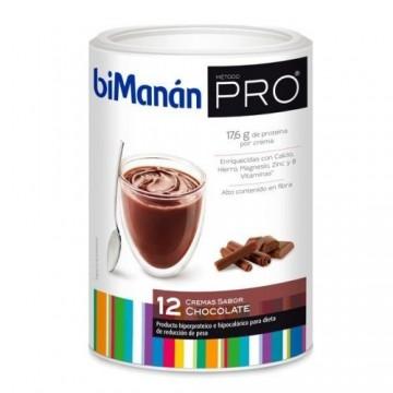BIMANAN PRO CREMA CHOCOLATE...