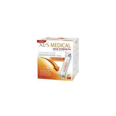 XLS MEDICAL MAX STRENGTH 60 STICKS