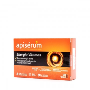 APISERUM VITAMAX 30...
