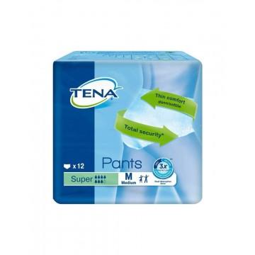 TENA PANTS SUPER 80-110 CM...