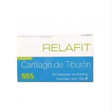 RELAFIT CARTILAGO TIBURON...