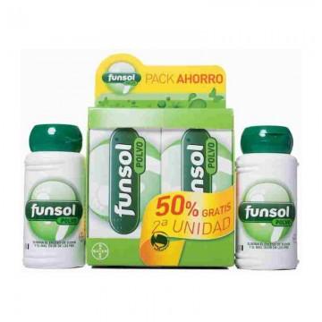 FUNSOL POLVO DUPLO 50% EN...