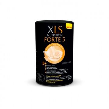 XLS FORTE QUEMAGRASAS...