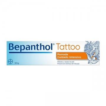 BEPANTHOL TATTO 30G
