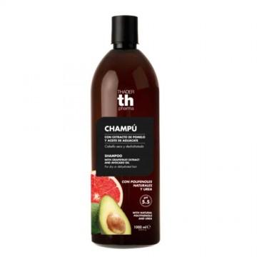 TH CHAMPU POMELO Y AGUACATE 1L
