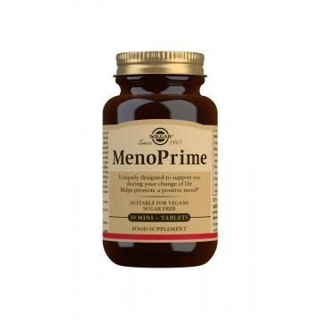 SOLGAR MENOPRIME 30 COMP