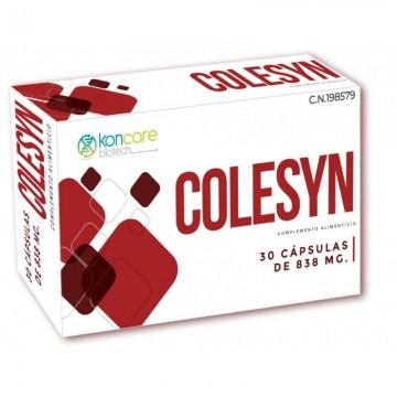 COLESYN 30 CAPSULAS