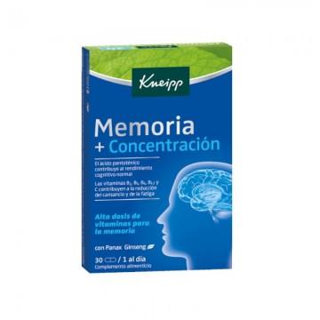 KNEIPP MEMORIA +...