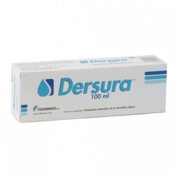 DERSURA CREMA 100 ML