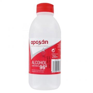 APOSAN ALCOHOL 96 250 ML