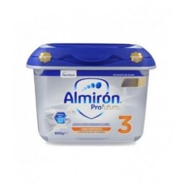 ALMIRON PROFUTURA + 3 1...